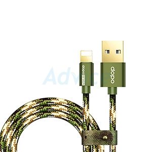 Cable Charger for iPhone (1M D-03C)