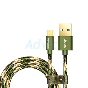 Cable USB To Micro USB (1M D-03C)