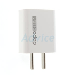 Adapter USB Charger + Lightning Cable (D-UC11)