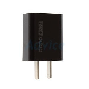 Adapter USB Charger + Lightning Cable (D-UC11) 'DOPO' Black