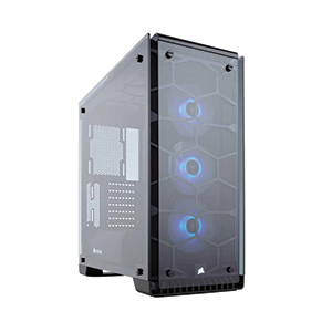 ATX Case (NP) CORSAIR Crystal Series 570X RGB (CC-9011098-WW)