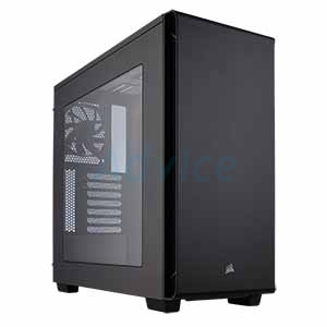 ATX Case (NP) CORSAIR 270R Windowed (Black) (CC-9011105-WW)