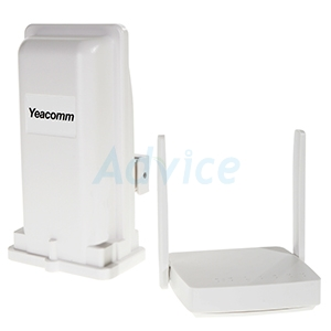 4G Access Point Outdoor YEACOMM (YF-P11K) Wireless N300