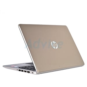 Notebook HP 14-ck0013TX (Gold)