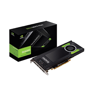 8GB DDR5 P4000 LEADTEK QUADRO