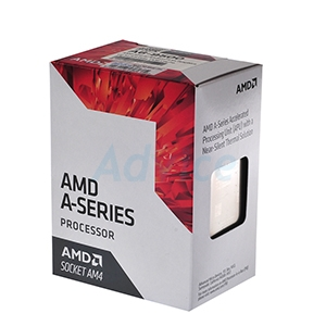 CPU AMD AM4 A6-9500