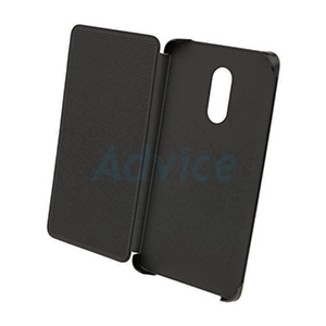 Case Xiaomi Original Note4 Flip Case Black (15832)
