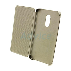 Case Xiaomi Original Note4 Flip Case Gold (15831)