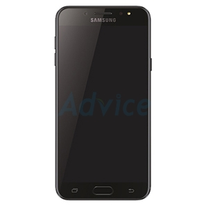 SAMSUNG Galaxy J7 Plus (C710F/DS  Black)