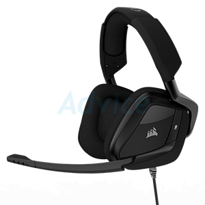 HEADSET (7.1) CORSAIR Void Pro Surround (Carbon)