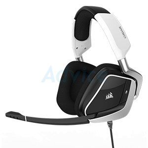 HEADSET (7.1) CORSAIR VOID PRO RGB (WHITE)