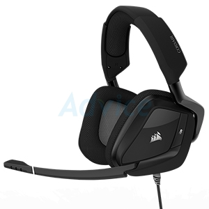 HEADSET (7.1) CORSAIR Void Pro RGB (Carbon)