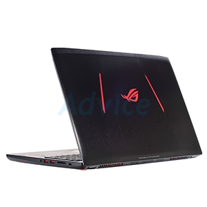 Notebook Asus ROG Strix G502VM-GZ507 (Black Metal)