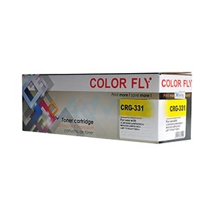 Toner-Re CANON 331 Y - Color Fly