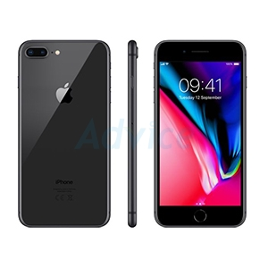 IPHONE8 Plus 64GB. (True  Grey)