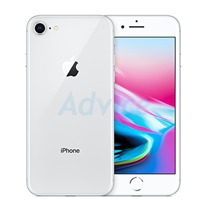 IPHONE8 64GB. (True  Silver)