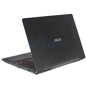 Notebook Asus FX503VD-E4090T (Black)