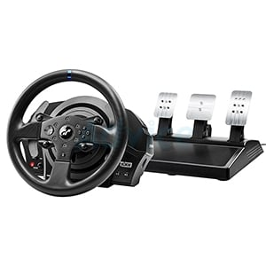 Controller Racing Wheel Thrustmaster T300RS GT Edition (By Order)