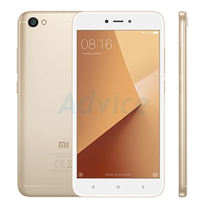 XIAOMI REDMI NOTE5A (D6) Gold