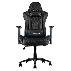 Chair ThunderX3 TGC12 (Black)