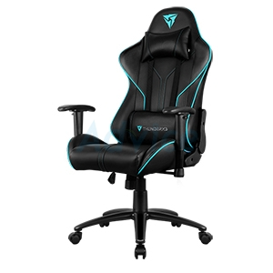 CHAIR Thunder X3 RC3 HEX (Black/Cyan)