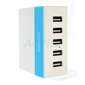 Adapter 5USB Charger (RU-U1)