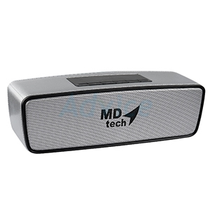 MD-TECH BLUETOOTH (S2029) Silver