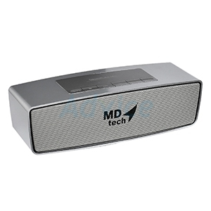 MD-TECH BLUETOOTH (S2028) Silver