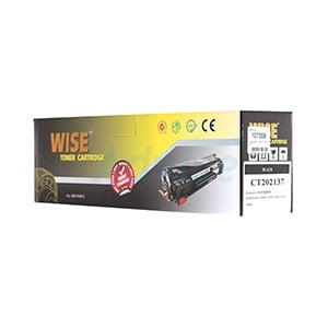 Toner-Re FUJI-XEROX CT202137 - WISE