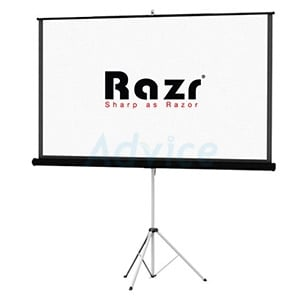Tripod Screen Razr (70'')