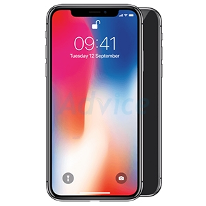 IPHONEX 64GB. (Mac  Grey)