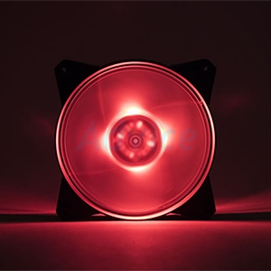 FAN CASE COOLER MASTER 120mm Masterfan Pro 120 Air Pressure RGB