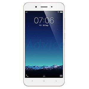 VIVO Y65 (Crown Gold)