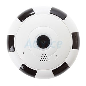 CCTV Smart IP Camera MOBIL CAM#FV-G3602B