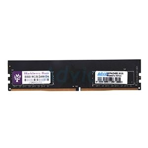RAM DDR4(2400) 8GB Blackberry 8 chip