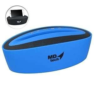 MD-TECH BLUETOOTH (MD-B32) Blue
