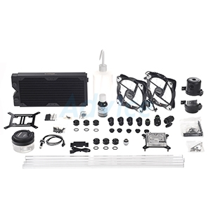 Water Cooling Kit Barrow