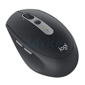 BLUETOOTH MULTI-DEVICE SILENT Mouse LOGITECH (M590) Black/Gray