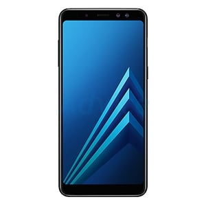 SAMSUNG Galaxy A8 (A530F) Black