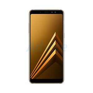 SAMSUNG Galaxy A8 Plus (A730F) Gold