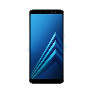 SAMSUNG Galaxy A8 Plus (A730F) Black