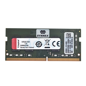 RAM DDR4(2400  NB) 4GB Kingston