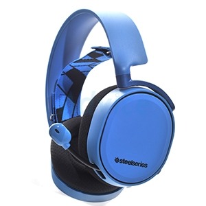 HEADSET (7.1) Steelseries Arctis 3 Borea (Blue)
