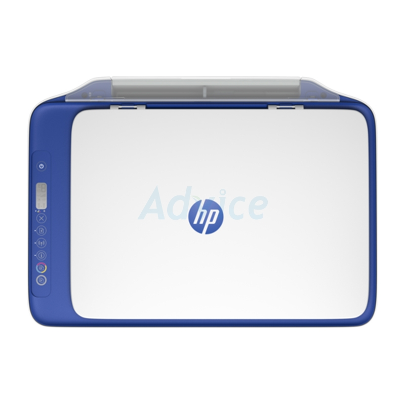 HP DeskJet Ink Advantage 2621 Blue