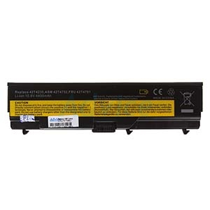 Battery NB LENOVO T410 TheBull