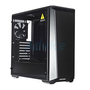 ATX Case (NP) Phanteks P400 (Black)