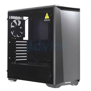 ATX Case (NP) Phanteks P400 (Grey)