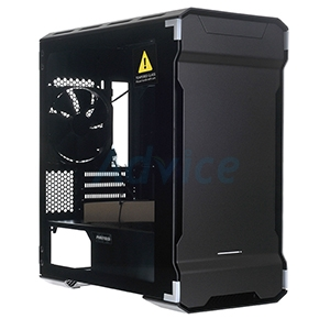 mATX Case (NP) Phanteks Evolv (Black)