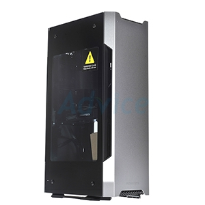 ITX Case (NP) Phanteks Shift (Grey)