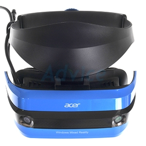 VR Acer Mix Reality Headset